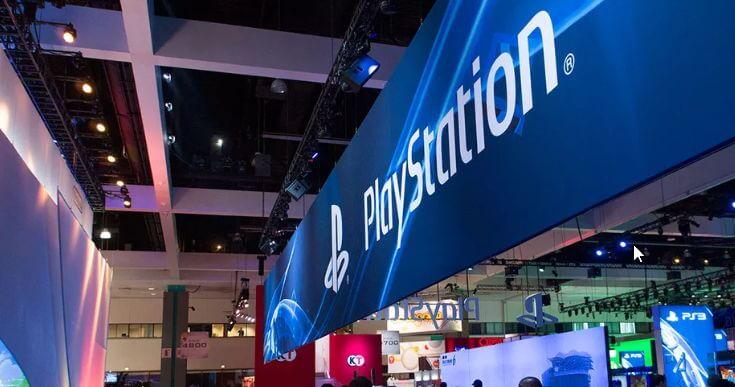 stegameskins 2018.06.12 11h39m29s 005 - 索尼PlayStation在E3 2018:预告片,新闻和公告