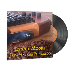 cgomu2 - Lennie Moore — 爪哇哈瓦那放克乐