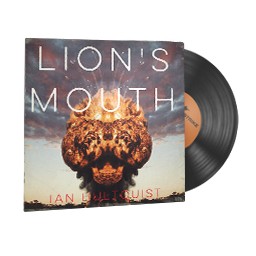 cgomu22 - Ian Hultquist — 雄狮之口