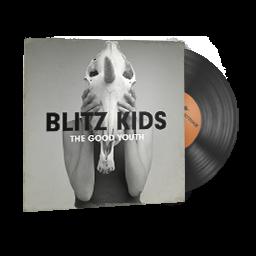 cgomu3 - Blitz Kids — 有为青年