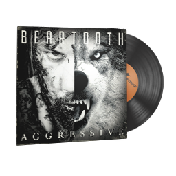 cgomu33 - Beartooth — 咄咄逼人