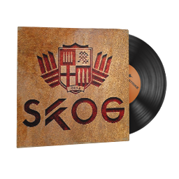 cgomu8 - Skog — 金属
