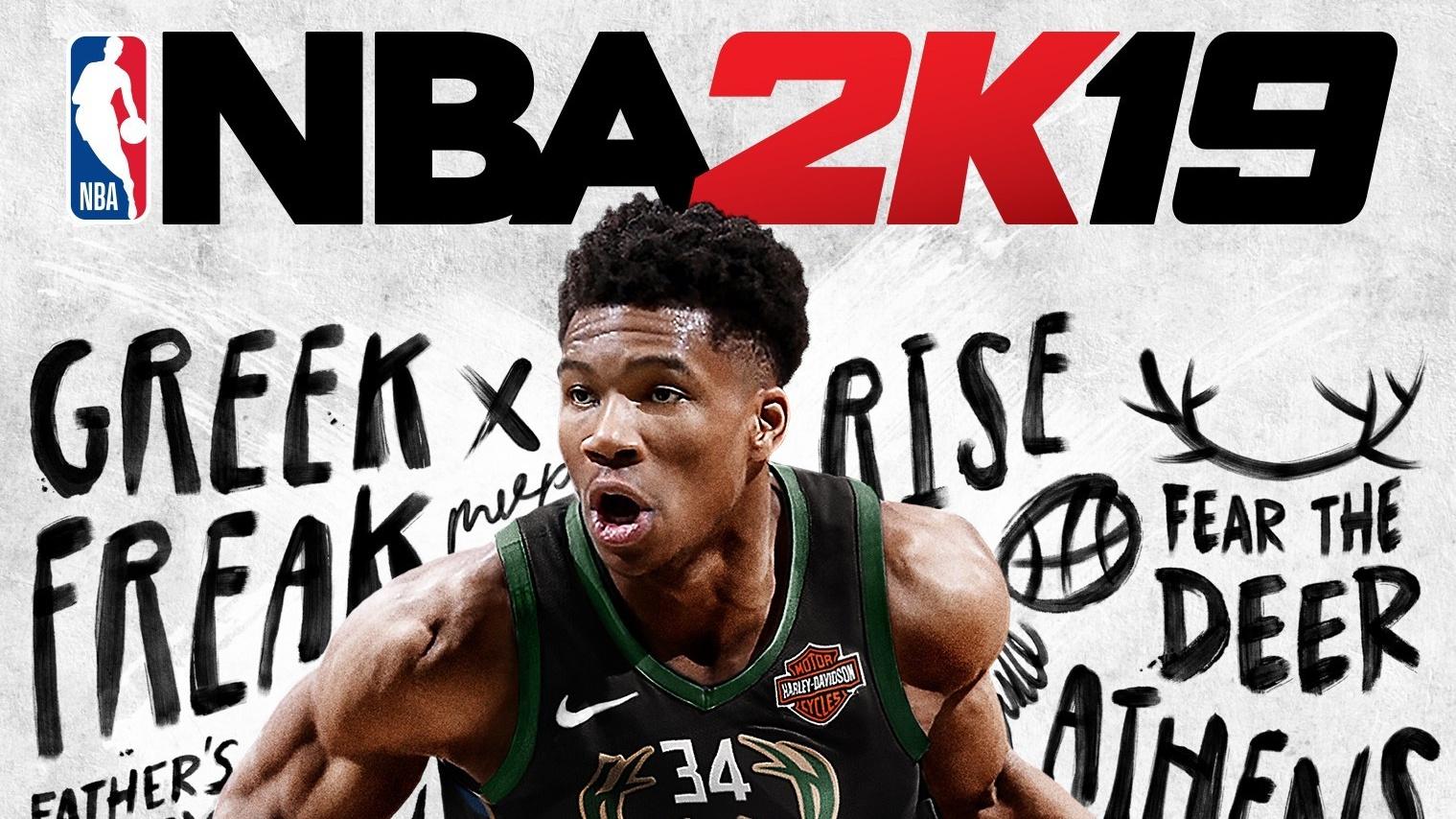 b nmqf - 本周XBOX游戏推荐:EA与2K的无声抗争