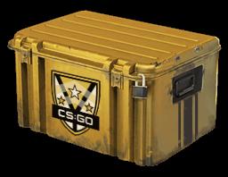 c1v65d7 - 猎杀者武器箱