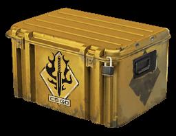 c20232w7 - CSGO箱子