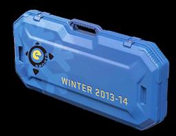 c88hh5 - 电竞 2013 冬季武器箱