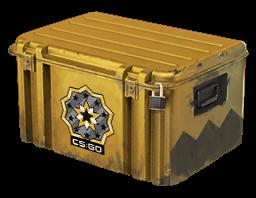 cff5141 - CSGO箱子