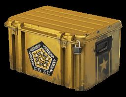cghty38 - CSGO箱子
