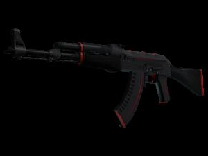 """weapon ak47 cu ak47 cobra light large.7494bfdf4855fd4e6a2dbd983ed0a243c80ef830 300x225 - """"凤凰大行动""""武器箱"""
