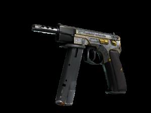 weapon cz75a aq etched cz75 light large.5fa7e4f56600efeaceb99a948c6fa5dc3648a3b9 300x225 - CS:GO 3 号武器箱