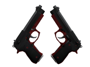 weapon elite so panther light large.019431b3fca18b027d07fe29d0ee7bf88df75576 300x225 - CS:GO 3 号武器箱