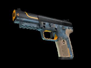 "weapon fiveseven cu fiveseven augmented light large.eb79857bc2e4b80f4edf61a0c5a72fbae80f3a20 300x225 - ""野火大行动""武器箱"