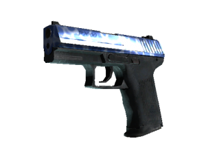 "weapon hkp2000 am ossify blue p2000 bravo light large.91f225635f7e4a986b51e09bba106ca6a4bf7dbb 300x225 - ""英勇大行动""武器箱"