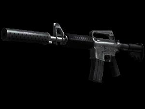 "weapon m4a1 silencer aq m4a1s basilisk light large.18370d6557500376e137c7f6b07c7ed46c9dccf2 300x225 - ""先锋大行动""武器箱"