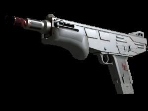 """weapon mag7 sp mag7 firebitten light large.640af2edb52a7f170620e175ddaa5f5cf763325b 300x225 - """"先锋大行动""""武器箱"""