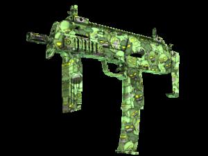 "weapon mp7 sp mp7 impire light large.aee431bcc2114fbc9f5cf46ca9735c86ddb450ba 300x225 - ""野火大行动""武器箱"