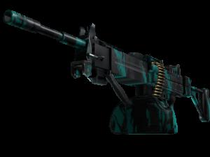 "weapon negev sp negev turq terrain light large.9c6c678b0e6bc949c0688f3e1cf39ca73e0a44ae 300x225 - ""凤凰大行动""武器箱"