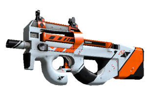 "weapon p90 cu p90 asiimov light large.0ca7f7fc032c98c5cc506ccde92b33e5836a8a88 300x225 - ""突围大行动""武器箱"