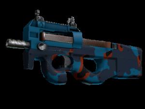 weapon p90 hy modspots light large.a702b8feaf0e2568e60efb2ab722819b0521ea4b 300x225 - 电竞 2013 冬季武器箱