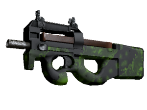 weapon p90 hy zombie light large.7f66b30e6902ae7722b7951fd7446ae7e9b3880e 300x225 - 电竞 2014 夏季武器箱