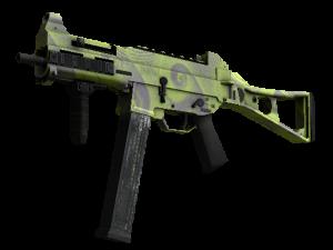 "weapon ump45 sp ump45 d visions light large.33ae7e9e8bf24ee97f4f3d3ee113e51782a756fa 300x225 - ""先锋大行动""武器箱"
