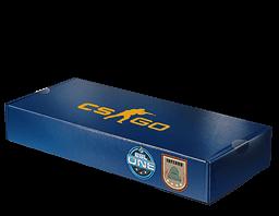 c23 - CSGO箱子