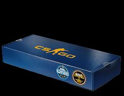 c25 - CSGO箱子