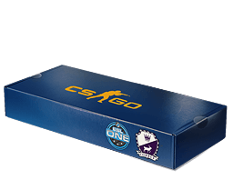 c27 - CSGO箱子