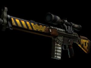 weapon g3sg1 gs g3sg1 savage light large.e452574f580f51b1da6312c0f80a0dc07e073d8b 300x225 - 头号特训武器箱