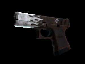 weapon glock cu glock18 corroden light large.68906a0523399b599555746b51db2ffac29c5db5 300x225 - 头号特训武器箱