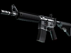 weapon m4a1 gs m4a4 chopper ghost light large.374913da49233223de4ca1ff09a20cc2a7a94288 300x225 - 头号特训武器箱