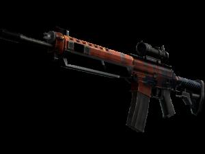 weapon sg556 gs sg553 over heated light large.aba3188360b2a87b8687d73af6c2e3034290402c 300x225 - 头号特训武器箱