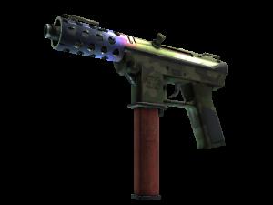 weapon tec9 gs tec9 fubar light large.00f64007983561f57c808b23e9260ebea6437bc7 300x225 - 头号特训武器箱