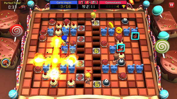 2b6126d7cf3bd8ac169d03d - Steam限时免费领取游戏《爆炸地带!锦标赛》