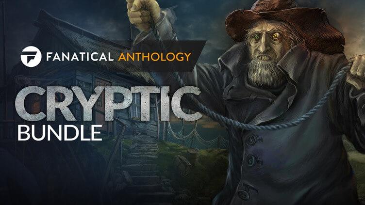 67df7dee 320c 4982 8905 bea884194e3b - Anthology Cryptic Bundle| Fanatical
