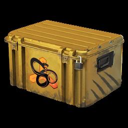 256fx256f - 蛇咬武器箱